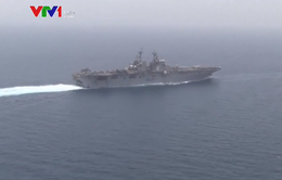 Sứ mệnh hàng hải tại eo biển Hormuz