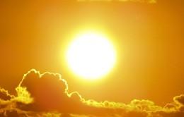 Nắng nóng quay trở lại châu Âu
