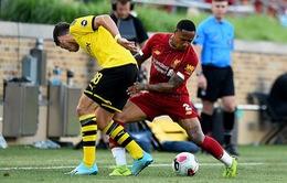 Liverpool nhận tin xấu về Nathan Clyne