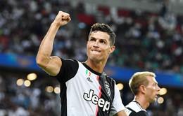 ICC 2019: Juventus vượt qua Inter Milan sau loạt đá luân lưu