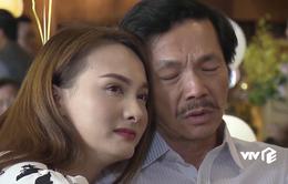 """Về nhà đi con: Xúc động bản cover """"Papa"""" của Dương xoăn khiến bố Sơn bật khóc"""