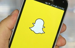 Snapchat lần đầu tiên cán mốc 200 triệu người dùng