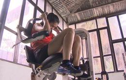 ĐT bóng chuyền nữ Việt Nam tích cực chuẩn bị cho VTV Cup 2019