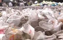 Việt Nam sẵn sàng cùng quốc tế giải quyết vấn đề rác thải nhựa