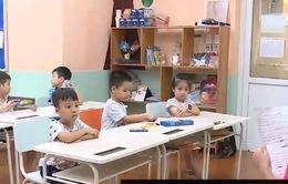 Học trước, biết trước - Cuộc đua ám ảnh phụ huynh và em nhỏ trước ngưỡng cửa lớp 1