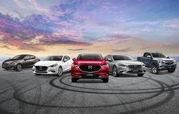 Mazda3, Mazda6 và CX-5 ở Việt Nam không nằm trong diện triệu hồi