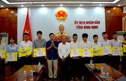 Khuyến khích phát triển tài năng trong lĩnh vực trí tuệ nhân tạo tại Bình Định