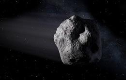 Một tiểu hành tinh bất ngờ lướt qua Trái đất mà ít ai nhận ra