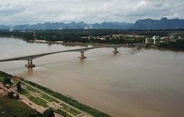 Thái Lan yêu cầu Trung Quốc, Lào, Myanmar xả nước chống hạn ở sông Mekong