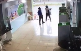 Vietcombank thông tin về sự việc nổ súng, bị uy hiếp tại chi nhánh Nghi Sơn