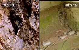 Di chỉ khảo cổ quốc gia hơn 3.000 năm tuổi bị lãng quên