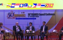 Các nước đánh giá cao thành tựu đổi mới giáo dục của Việt Nam