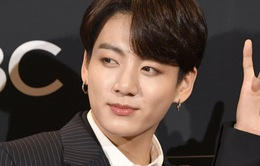 Jungkook của BTS được tìm kiếm nhiều nhất trên YouTube