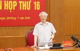 Kỷ luật, xử lý hình sự hơn 70 cán bộ do Bộ Chính trị, Ban Bí thư quản lý
