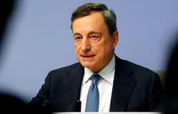 ECB phát tín hiệu về gói kích thích kinh tế mới