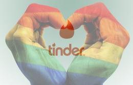 Tính năng mới của Tinder dành cho cộng đồng LGBTQ+