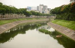 Hà Nội xử lý ô nhiễm 4 dòng sông
