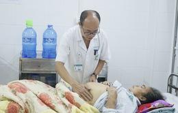 11 triệu người Việt Nam nhiễm virus viêm gan B và C