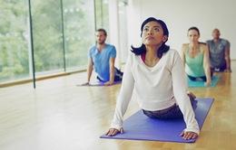 5 bí quyết tránh đau lưng khi tập yoga