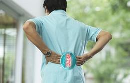 Cách đẩy lùi bệnh đau lưng