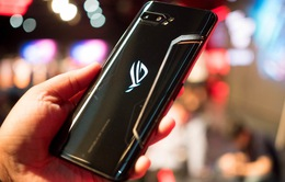 """""""Quái vật"""" Asus ROG Phone 2 thắng lớn ở Trung Quốc"""