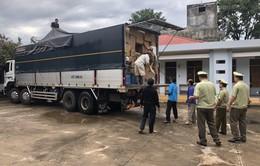 Bình Phước: Bắt giữ trên 26.000 sản phẩm hàng hóa nhập lậu