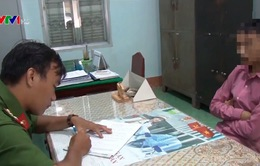Vĩnh Long: Thanh niên 17 tuổi cướp xe mang bán trả nợ tiền game