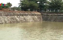 Nguy cơ thiếu điện do dự trữ nước các hồ thủy điện ở mức thấp