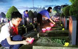Kỷ niệm 72 năm Ngày Thương binh, Liệt sỹ