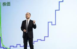 Softbank công bố quỹ đầu tư trị giá 108 tỷ USD để phát triển AI