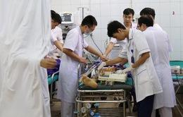 Diễn biến sức khỏe các nạn nhân vụ tai nạn tại cầu Bãi Cháy