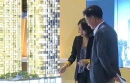 Thị trường văn phòng TP.HCM duy trì đà tăng trưởng