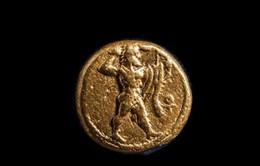 Tìm thấy nhiều vàng ở 2 thành phố chìm của Ai Cập