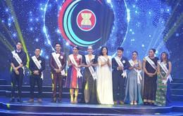 Đêm bán kết Tiếng hát ASEAN+3 chọn ra 10 thí sinh xuất sắc vào chung kết