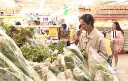 Hà Nội: Doanh thu dịch vụ tiêu dùng xã hội tiếp tục tăng