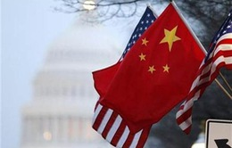 Mỹ truy tố công dân Trung Quốc làm giả visa