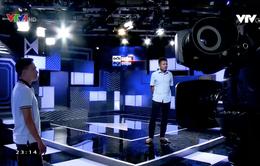 """Cùng """"Đối diện"""" với những vấn đề nóng của xã hội trên sóng VTV1"""