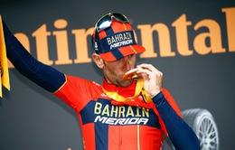 Vincenzo Nibali về nhất chặng 20 Tour de France