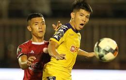 Kết quả, BXH vòng 18 Giải VĐQG Wake-up 247 V.League 1-2019: CLB TP Hồ Chí Minh giữ vững ngôi đầu, HAGL tăng 2 bậc