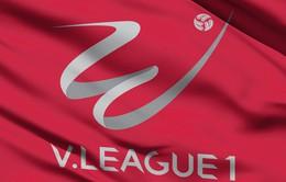 Kết quả, bảng xếp hạng V.League 2019 sau vòng 19: CLB Hà Nội vươn lên ngôi đầu bảng