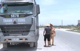 Hà Nam xử lý các lỗi vi phạm giao thông