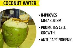 11 loại thức uống giúp làm chậm quá trình lão hóa