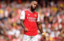 HLV Unai Emery báo tin vui cho fan Arsenal