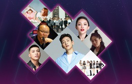Hé lộ dàn sao khủng xuất hiện trong Kpop Concert Daebak Vietnam 2019