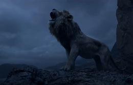 """Phim """"The Lion King"""" tiến gần doanh thu 1 tỷ USD"""