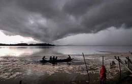 Lũ lụt nghiêm trọng tại Ấn Độ