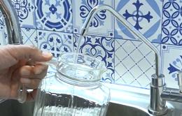 Khi máy lọc nước không chỉ dùng để tạo ra nước lọc