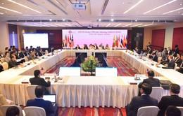 Việt Nam dự SOM ASEAN trù bị cho AMM 52
