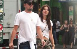 Mặc kệ chỉ trích, Leonardo Dicaprio và người tình kém 22 tuổi vẫn hạnh phúc