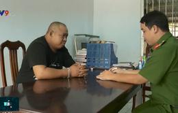 Bắt tạm giam các đối tượng nổ súng tại Khánh Vĩnh, Khánh Hòa